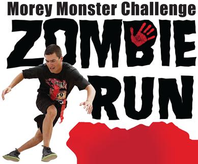 Morey Maui Zombie Run